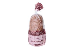 Хліб Дарицький 0,700г упак.
