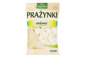 Снеки Przysnacki картопляні солоні 120г х6