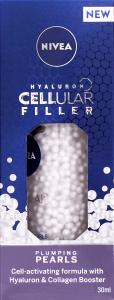 Омолоджуючі перлини Hyaluron Cellular Nivea 30мл