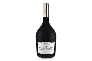 Вино Zuazo Gaston Reserva de Familia 2010 сух крас