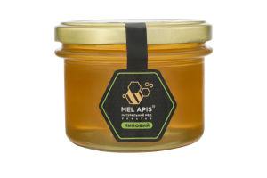 Мед натуральный липовый Mel apis с/б 285г