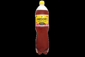 Лимонад Medovo зі смаком Шипшини та ехінацеї 1,5л