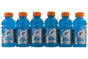 Gatorade Thirst Quencher Cool Blue - 12 PK