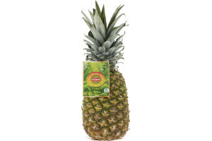 Del Monte Gold Pineapple Extra Sweet