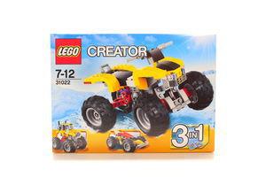 Конструктор Lego 31022
