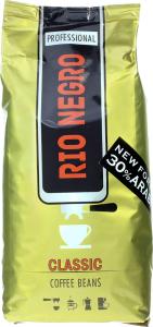 Кава RIO NEGRO Classic в зернах 1000г