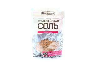 Приправа Гималайская соль со смесью перцев Приправка д/п 200г
