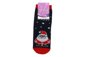 Шкарпетки жіночі Легка хода №5386 23 марині