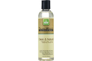 Taliah Waajid Clean & Natural Herbarl Hair Wash