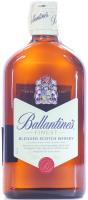 Виски 43% 0,375л Finest Вallantine's