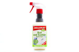 Очищувач Mellerud для ванної кімнати 500мл