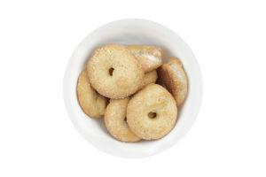 Печенье Богуславна Кольца Кукурузные