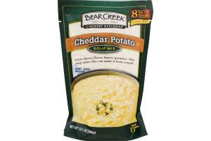 Bear Creek Country Kitchens Soup Mix Cheddar Potato