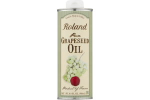 Roland Pure Grapeseed Oil