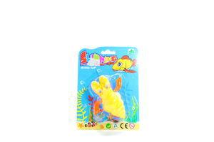 Іграшка Що плаває в воді 10см 123