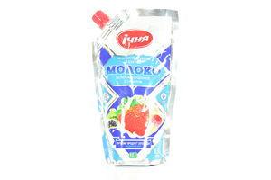 Молоко зг.цу.8,5% Ічня ДСТУ дойпак 300г