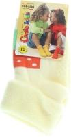 CONTE-KIDS SOF-TIKI Шкарпетки дитячі (проти ковзання) р.12 104 кремовий
