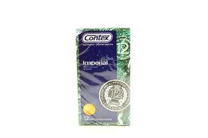 Презервативи Contex Imperial 12шт х6