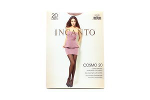 Колготки Incanto Cosmo 20den naturel 5