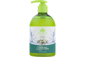 Nature's Gate Liquid Soap Tea Tree
