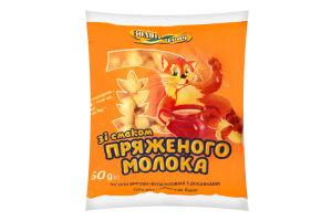 Кукурузные палочки со вкусом топленого молока Золоте Зерно м/у 60г