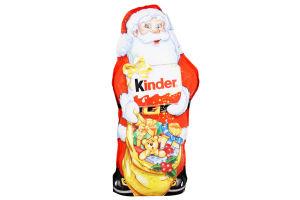 Дед Мороз шоколадный Ferrero 110г