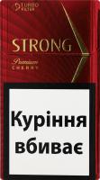 Сигарили з фільтром Strong Premium Cherry 20шт