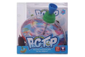 Іграшка для дітей від 3років №YM576-10 Дзига Країна Іграшок 1шт