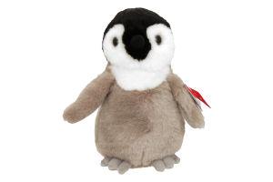 Игрушка мягкая Aurora Пингвиненок 22см 160596A