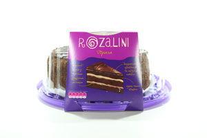 Торт Прага Розаліні 0,9кг