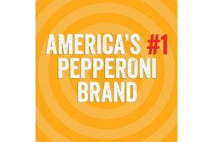 Hormel Turkey Pepperoni Stix, 3.75 Ounce
