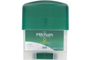 Mitchum Men Advanced Gel Anti-Perspirant & Deodorant Unscented