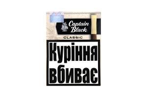 Сигари Captain Black classic 8шт