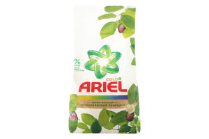 Порошок стиральный Аромат масла ши Ariel кг