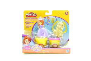 Іграшка Play-Doh Принцеса Софія та друзі А7400