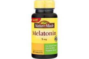 Nature Made Melatonin Tablets - 90 CT