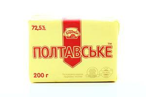 Паста Полтавське Традиційна 72,5% 200г x20