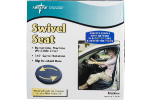 Medline Swivel Seat