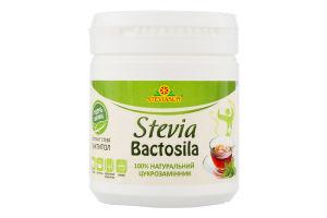 Сахарозаменитель натуральный Stevia Bactosila Steviasun п/у 80г
