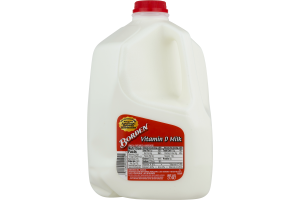 Borden Vitamin D Milk