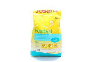 Корм Josera Festival для дорослих собак Повноцінний 1,5кг