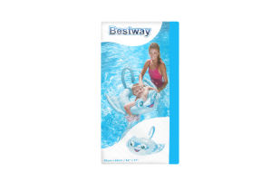 Коло надувне для плавання у формі тварини Bestway