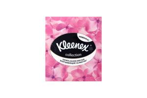 Салфетки Collection Kleenex 100шт к/у