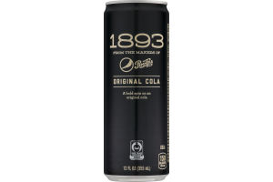 1893 Pepsi-Cola Original Cola
