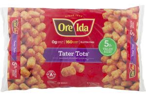 Ore-Ida Tater Tots Family Size