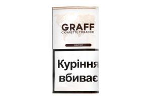 """Тютюн GRAFF BLOND""""30г"""