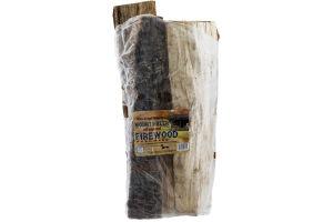 Mountaineer Kiln-Dried Firewood
