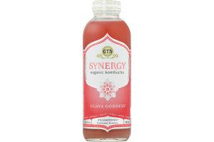 Synergy Organic & Raw Enlightened Drink Guava Goddess