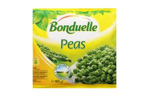 Горошок замороженный зеленый Bonduelle м/у 400г
