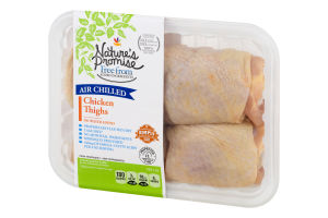 Nature's Promise Chicken Thighs